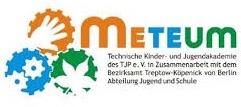 Logo Meteum