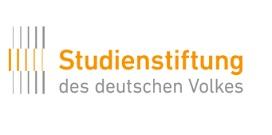Logo der Studienstiftung für das deutsche Volk