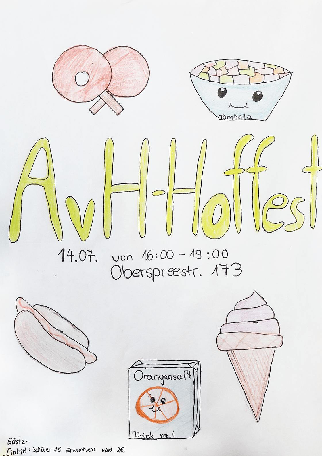 AVH-Hoffest 2017