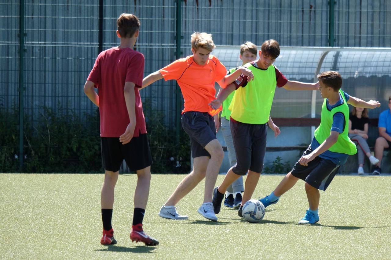 Sport- und Spieltag 2018