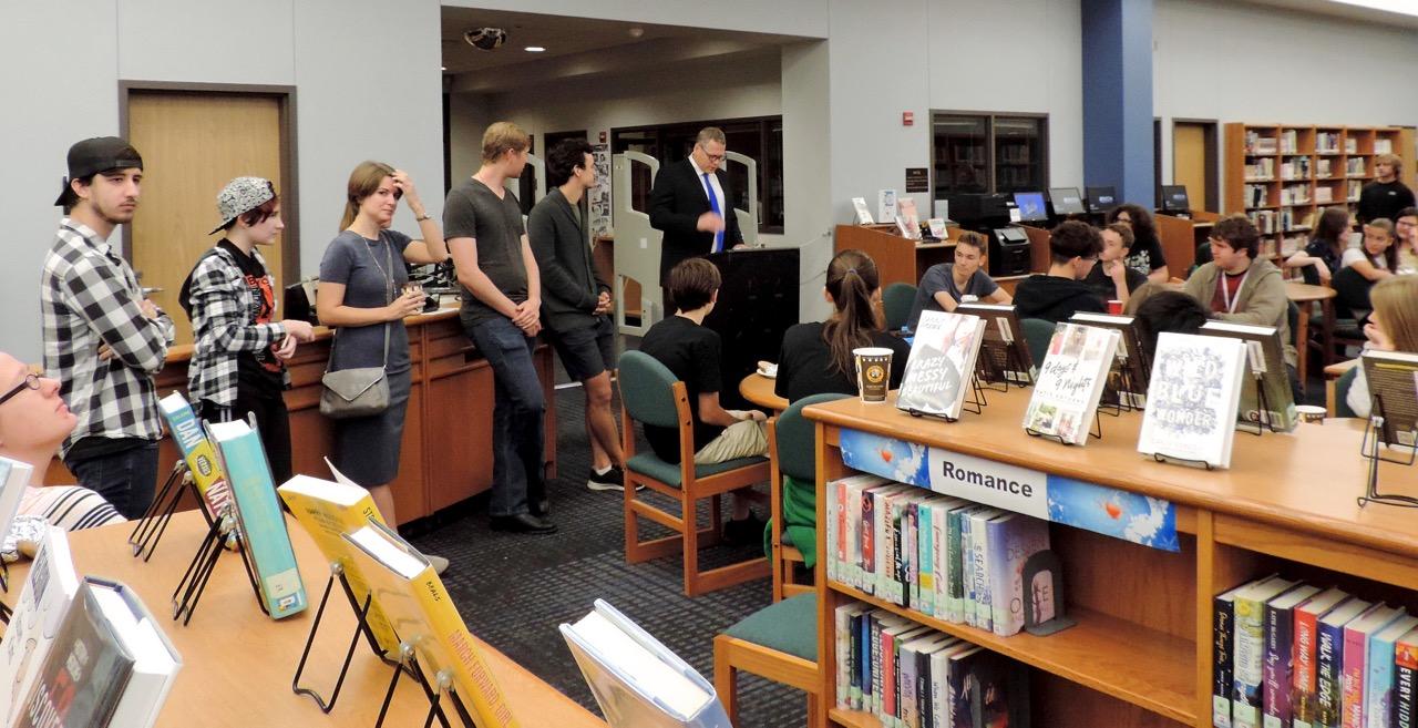 GAPP 2018 – Schüleraustausch mit Denton (USA)