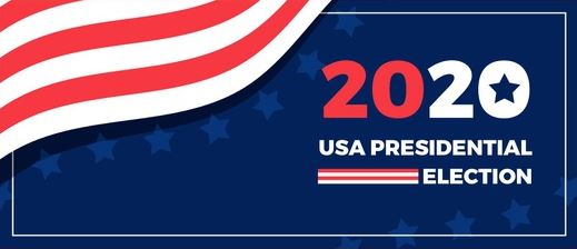 Presidential Election Project 2020 der US Embassy – LK L03 Englisch Weiland